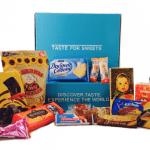 Taste For Sweets: A Fun Way to Experience Flavors From Around the World