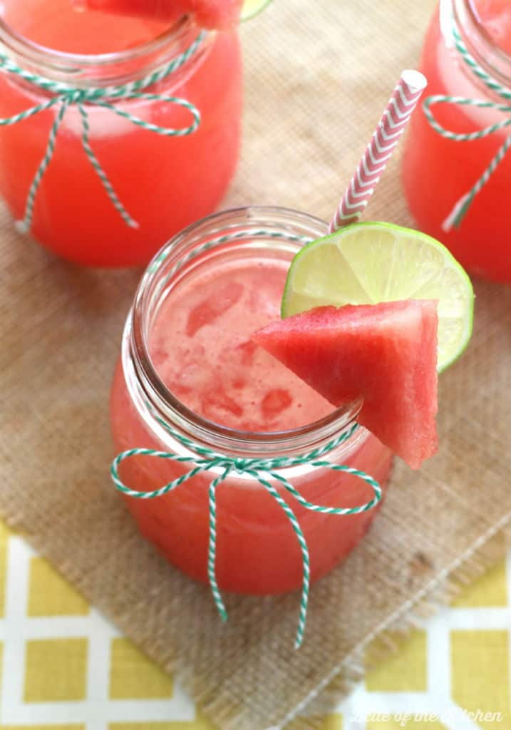 Belle of the Kitchen | Watermelon Lemonade