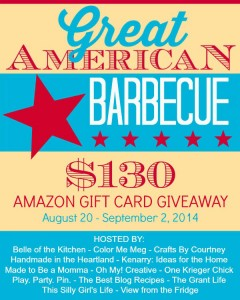 Great American Barbecue | Belle of the Kitchen