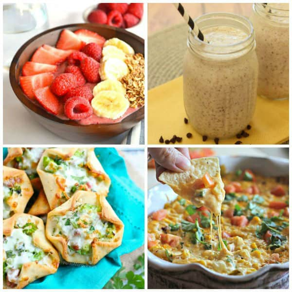 Saturday Night Fever Recipe Link Party at Belle of the Kitchen
