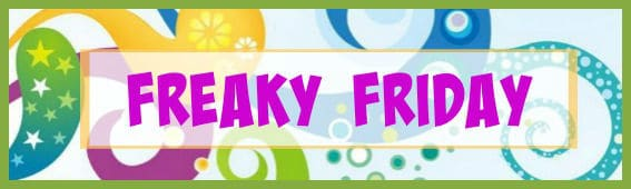 Freaky Friday Recipe Swap on Belle of the Kitchen